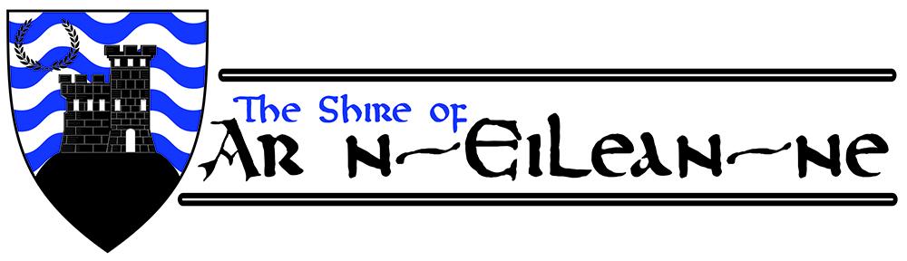 Shire of Ar n-Eilean-ne